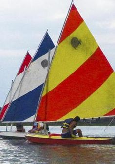 Montauk Sailing Club, Sunfish lineup Beach Day, Sailboat, Summer Fun, Lighthouse, Sailing, Club, Sunset, Boating, Lineup