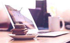 6 recetas de galletas