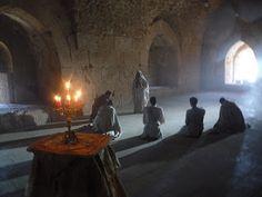 Knights Templar Initiation Ceremony
