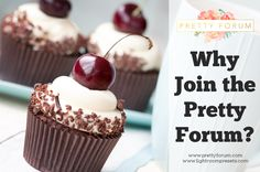 Why Join the Pretty Forum | Pretty Presets for Lightroom