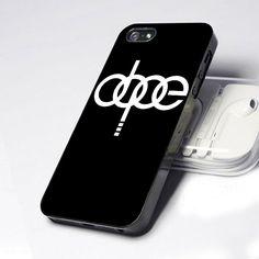 Audi Dope iphone 5 case
