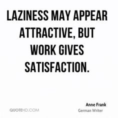 Laziness Quotes - Page 1   QuoteHD