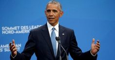 """US President Barack Obama (29 June 2016)BBC News(World)@BBCWorld- Brexit: Pres.Obama warns on global growth after UK Vote - U.S. Pres.Obama says that the British vote to leave the EU raises """"longer -term concerns about global growth.(This man suddenly cares about What Britain does,this person whom upon his 1st official act as president,sent A Winston Churchill Bust back to Britain? So lets see,he slaps our allies in the face,snubs them continually, except,expects them to listen to him?csw)"""