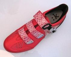 Fizik just introduced 2 shoes --they look pretty...