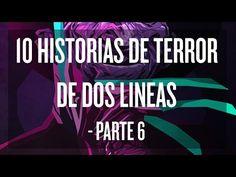 10 Historias de terror de dos líneas (Parte 5) - YouTube