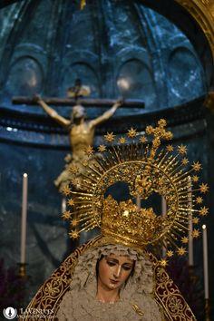 V. Del patrocinio Sevilla