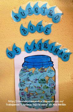 Esta entrada, no sólo incluye una recomendación de Literatura Infantil, sino un mini proyecto que he hecho con mis alumnos. Este verano, d... Lessons For Kids, Bible Lessons, Book Projects, School Projects, Mindfulness For Kids, Preschool Education, Class Decoration, Yoga For Kids, Conte