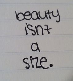 it sure isn't...haven't we all seen beauty on the outside and total ugliness on the     inside....and visa versa...