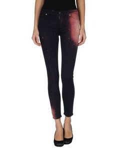 I found this great HUDSON Denim pants on yoox.com. Click on the image above to get a coupon code for Free Standard Shipping on your next order. #yoox