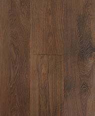 wood floor idea... midtone walnut