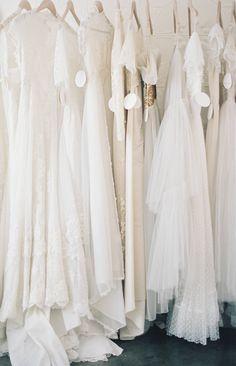 Rue De Seine Bridal Gowns | Photographer Jen Huang | Auckland Store
