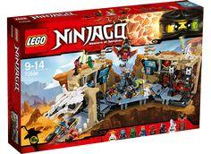 Lego Ninjago Samurai X Cave Chaos 70596 2016 New With Bonus TRU Promo Items for sale online Building Sets For Kids, Building Toys, Lego Ninjago, Ninjago Party, Power Rangers, Samurai, Toys R Us Canada, Lego News, Pranks