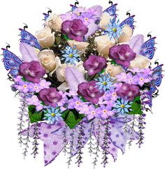 Buy & send flowers to India from 40 florists outlets. Choose from quality flower delivery to India from registered trademark company - Glitter Images, Glitter Gif, Beautiful Gif, Beautiful Roses, Pretty Gif, Gif Pictures, Flower Pictures, Gif Lindos, Flowers Gif