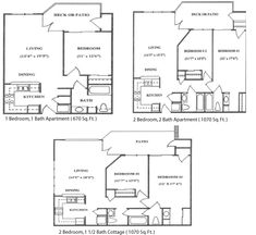 Nursing home floor plan design