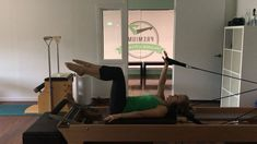 "174 Me gusta, 9 comentarios - Premium Pilates and Fitness (@premiumpilatesandfitness) en Instagram: ""#healingwithpilates with the lovely @functionfabulous and @zaynagold - Anterior Oblique Sling! A…"""