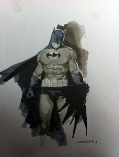 Batman by Cary Nord I Am Batman, Batman Art, Batman Robin, Ghost Rider, Wolverine, D Mark, Thor, Batman Universe, Batman The Dark Knight