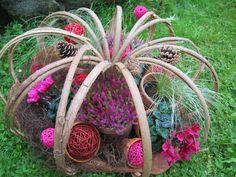 Dekoration « Blumen Kilger
