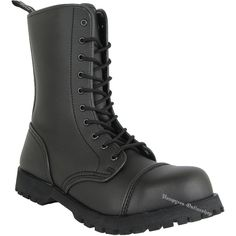 Verkaufe gut Herren Schuhe Demonia V Creeper 502 Goth Punk