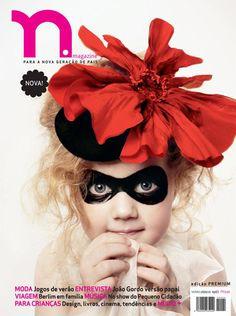 """n.magazine 01"""