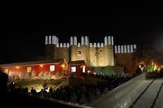Vila Natal @ Óbidos, Portugal