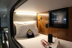 642 best space saving images on pinterest campsite for Cabin bus san francisco
