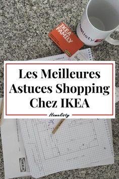 Vous prévoyez une visite chez IKEA ? Pour meubler ou décorer votre maison, découvrez ces 36 astuces pour optimiser vos achats chez IKEA.