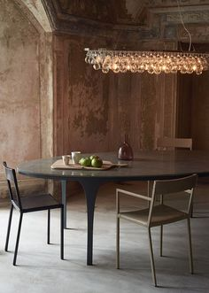 Contemporary Chandeliers For Dining Room Delectable Contemporary Chandelierperfect Chic Light Fixture For Over Your Inspiration Design
