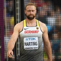 IAAF World Championships in London - Men's Discus Final