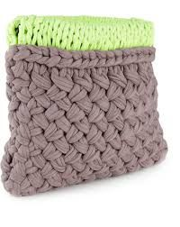 wool and the gang hold tight clutch - Google-Suche