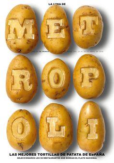 METROPOLI COVERS by Rodrigo Sanchez, via Behance