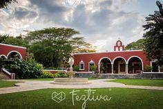 Hacienda San Diego Cutz #HaciendasEnYucatan #BodasDestino #DestinationWeddings #Bodas #Weddings #Venue #WeddingVenue #Yucatán #México #EventVenue