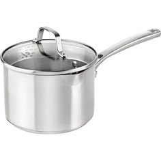 A stainless steel saucepan is a must-have for any beach house kitchen. | $33