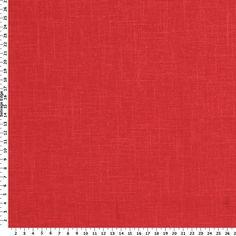 Circa Solid Crimson Fabric  {Red Tag}