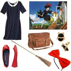 A Very Geek Chic Halloween: 10 More Geeky DIY Costume Ideas - College Fashion