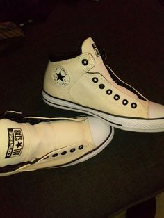 51e5cfbc60 Converse Chuck Taylor size 9 men. Rare colors brand new.  fashion  clothing