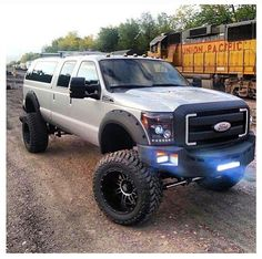 Ford grill idea for mine