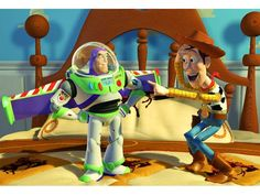 toy story scenes - Google Search