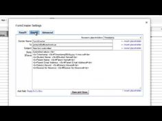 Adding a Script to a Google Form to Email Responses - FormEmailer - YouTube