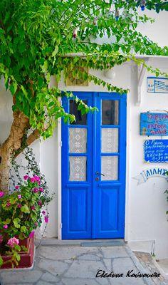 Ano Syros, Syros, Greece