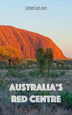 Travel Australia | Northern Territory | Australian Bush | Uluru | Ayers Rock | Road Trip | Adventure Travel | Australia's Red Centre