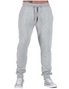 ΑΝΔΡΙΚΑ ΡΟΥΧΑ :: Φόρμες :: Φόρμα Keep It Simple Grey - OEM Sweatpants, Grey, Fashion, Gray, Moda, Fashion Styles, Fashion Illustrations