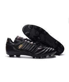 fd2c4610ce5 Adidas Copa Mundial FG PEVNÝ POVRCH kopačky černá zlato - Messi kopačky  adidas Neymar CR7 nike