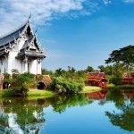 Bangkok Pattaya Tours – The Adventures of A Life Time