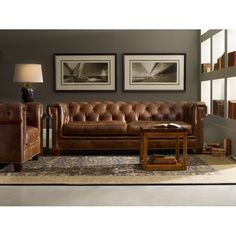 Rustic Living Room Leather Stationary Leather Chesterfield Sofa 2019 Rustic Living Room Leather Stationary Leather Chesterfield Sofa The post Rustic Living Room Leather Stationary Leather Chesterfield Sofa 2019 appeared first on Sofa ideas. Chesterfield Living Room, Leather Chesterfield, Living Room Sofa, Living Room Furniture, Home Furniture, Living Room Decor, Furniture Ideas, Chesterfield Sofas, Furniture Buyers