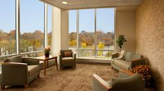 designing meditation room   Mayo Clinic Health System in Eau Claire - Health Care - Kahler Slater