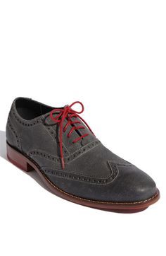 Nothing as comfortable as the Cole Haan Nike Air line....