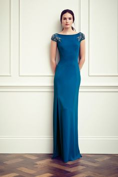 Picture courtesy of Jenny Packham   - HarpersBAZAAR.co.uk