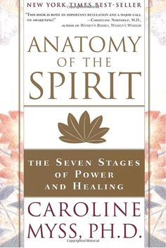 "Anatomy of the Spirit is the boldest presentation to date of energy medicine by one of its premier practitioners, internationally acclaimed medical intuitive Caroline Myss, one of the ""hottest new voices in the alternative health/spirituality scene."" Based on fifteen years of research into energy medicine, Dr. Myss's work shows how every illness corresponds to a pattern of emotional and psychological stresses, beliefs, and attitudes that have influenced corresponding areas of the human body."