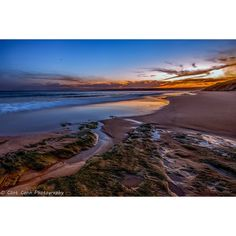 Sunset at point Roadknight. #pointroadknight #angleseabeach #wowaustralia #landscapephotography #seascape #australiagram #liveinvictoria #visitthegreatoceanroad #visitgreatoceanroad #beach #sunset #sunsets by clint_conn_photography http://ift.tt/1KosRIg
