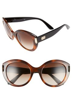 f6361669479 The Petals Sunglasses Light Brown